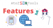 A to Z SEO Tools Features