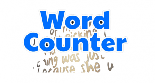 Word Counter and Plagiarism